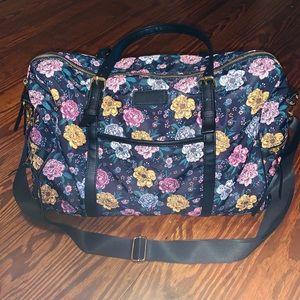 Floral Tote Bag 🌸🌼